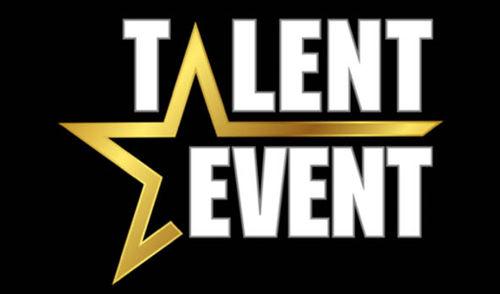 Vier voorrondes TALENT EVENT