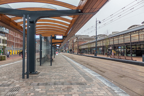 Hollands Spoor