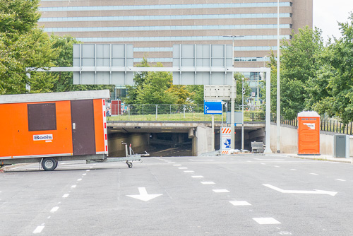 Koningstunnel