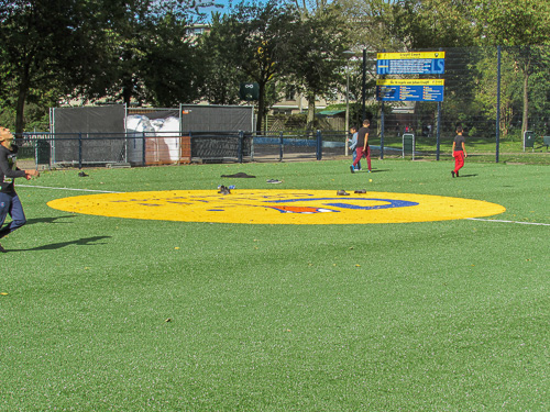 Cruyff Court Pagepark