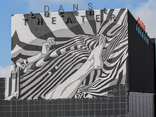 Lucent Danstheater