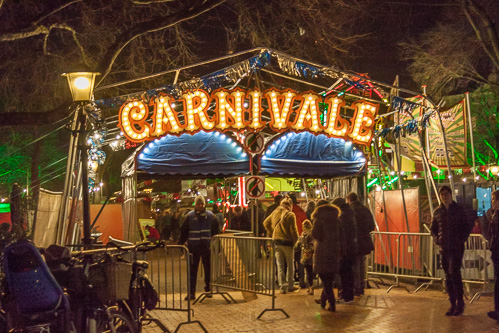 Carnivale 2017 in Huijgenspark was geweldig